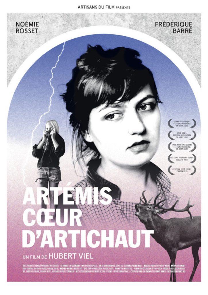 ARTEMIS COEUR D'ARTICHAUT de Hubert Viel - Cinéma sur le toit x Sofilm au Bar à Bulles