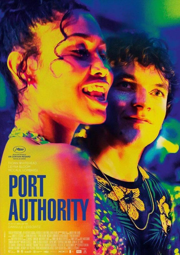 PORT AUTHORITY de Danielle Lessovitz / Cinéma sur le toit x Sofilm au Bar à Bulles